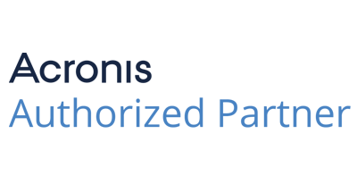 Acronis Authorised Partner Wien