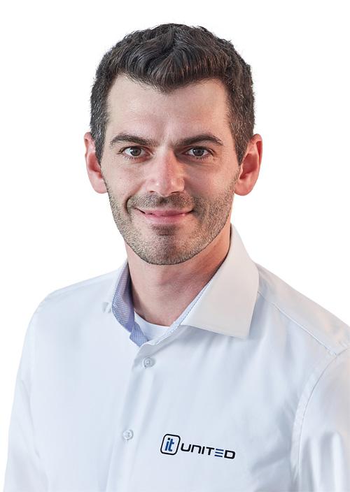 Mauro Caprioli - IT Support Wien