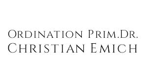 Dr Christian Emich Logo