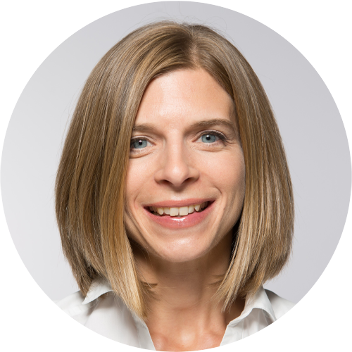 Dr Lucia Roessler