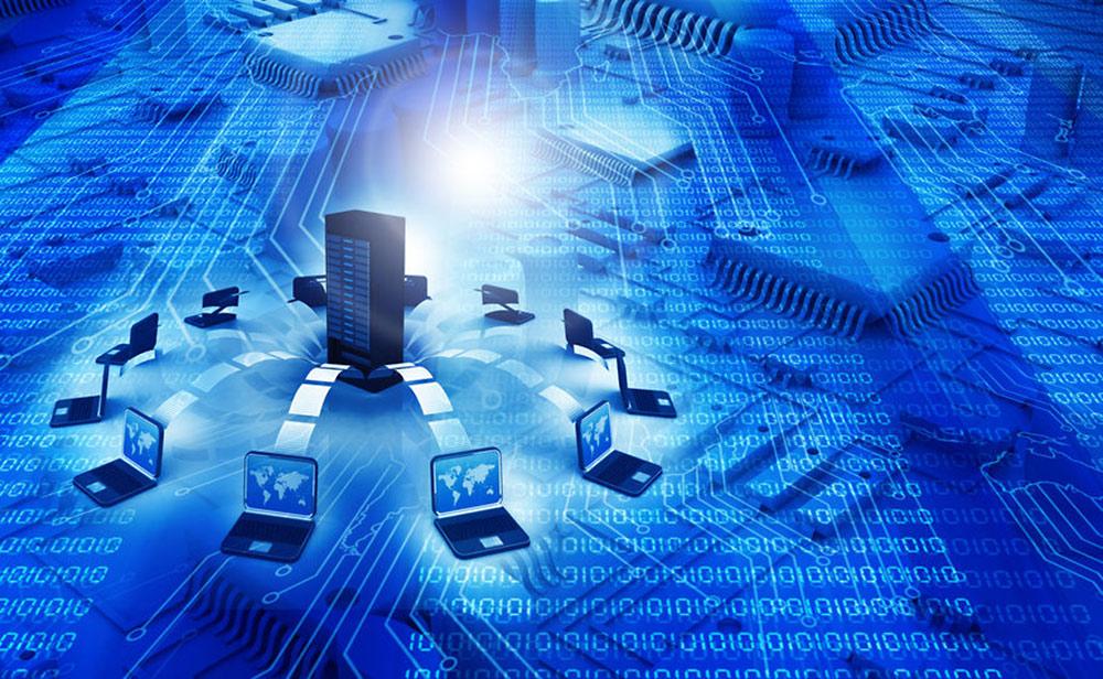 Virtueller Statt Physischer Server Wien
